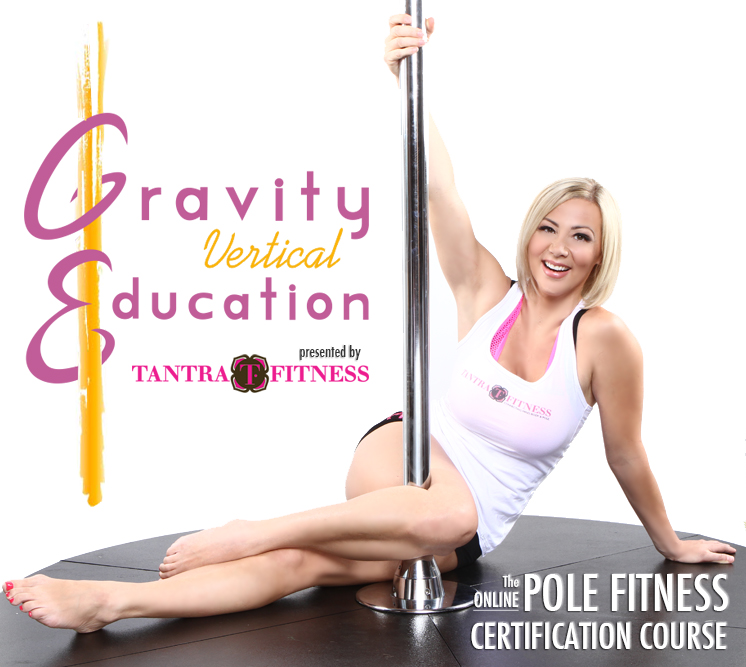 Live Pole Fitness Instructor Certification Course Tantra Fitness