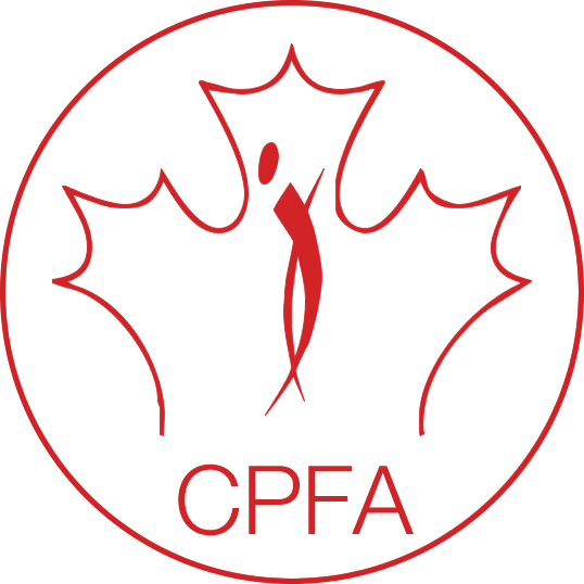 Canadian Pole Fitness Association