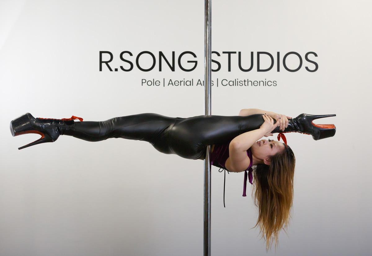 R.Song Studios